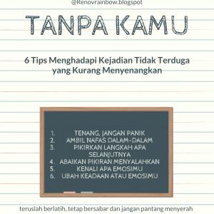 tips mengatasi stress