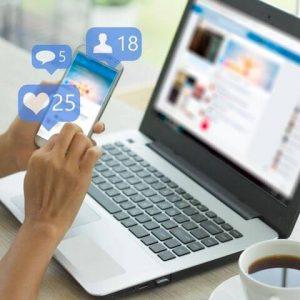detox sosial media