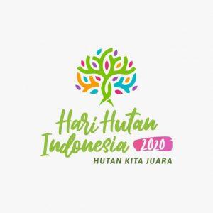 Hari Hutan Indonesia 2020