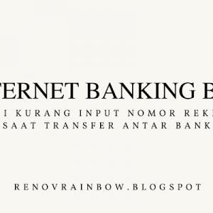 Halo BCA Chat, Saat Masalah Dengan Transaksi Antar Bank BCA | Tips | halo bca chat | RenovRainbow