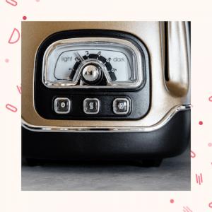 tes kepikunan toaster