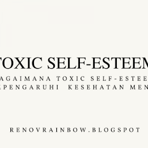 toxic self-esteem cover