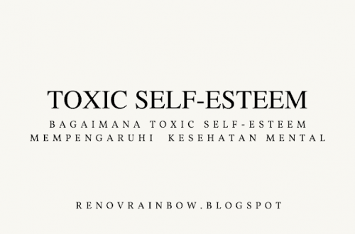 toxic self-esteem cover