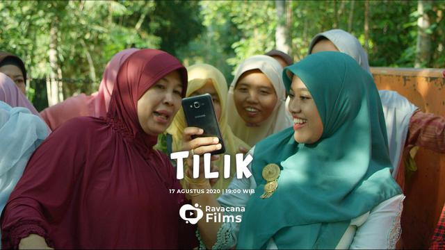 Film Tilik dan Cream