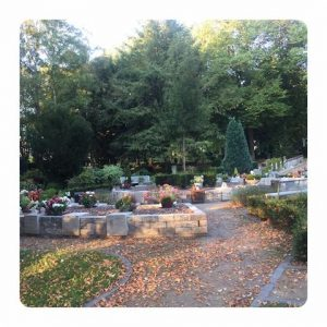 Schwelmer Friedhof