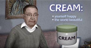 Film Cream. Source by. film Cream