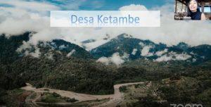 Desa Ketambe