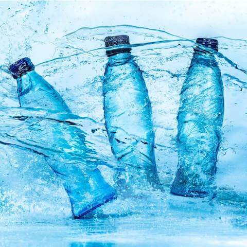 Keteteran Minum Air Putih