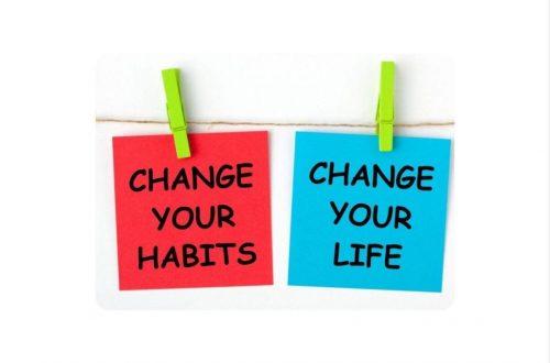 Mengubah Hidup Menjadi Lebih Baik