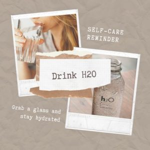 Sehat dengan Air Putih