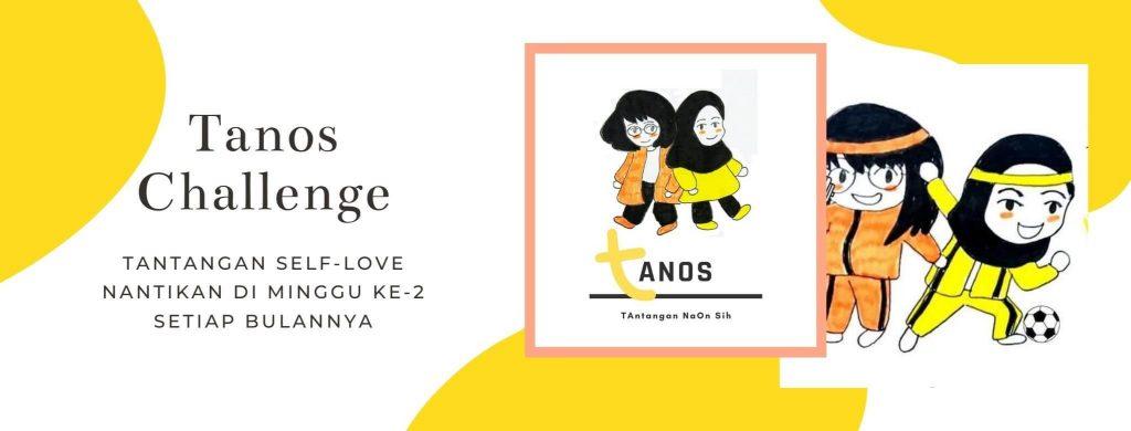 Tanos Challenge Banner - RenovRainbow.com