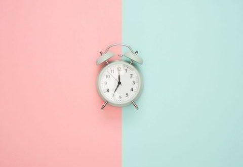 waktu yang tak pernah cukup