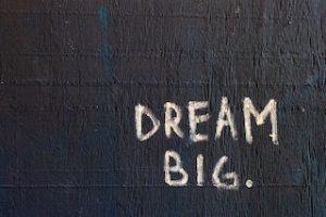 mewujudkan impian