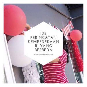 perayaan hari kemerdekaan indonesia