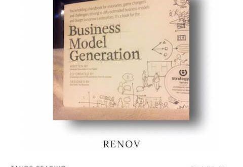 business model management
