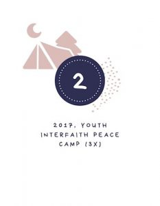 2017 Youth Interfaith Peace Camp