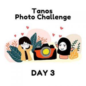 yang terlupakan Tanos Photo Challenge Day 3