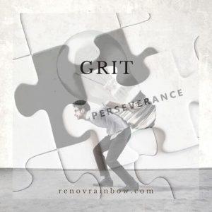 review buku GRIT