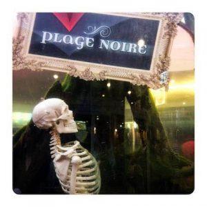 Plague Noire, Festival musik gothic di Jerman