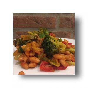 Sehari Menjadi Vegetarian Tanos Clean Eating Challenge Day 7