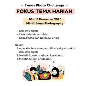 Fokus Tanos Photo Challenge