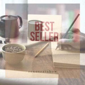 menulis novel bestseller