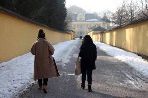 pakaian musim dingin di jerman