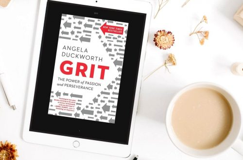 review buku grit