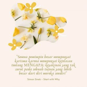 Start with Why, Resume Lengkap Buku (2009) | Reviews | start with why | RenovRainbow