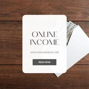 cara bekerja online dari rumah