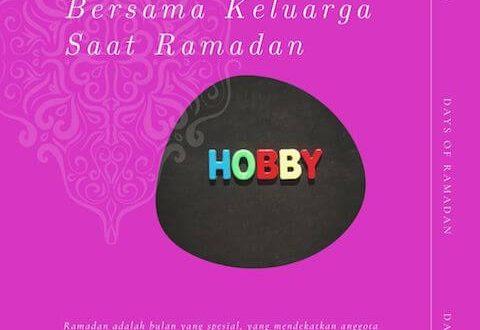 kegiatan seru di bulan ramadhan