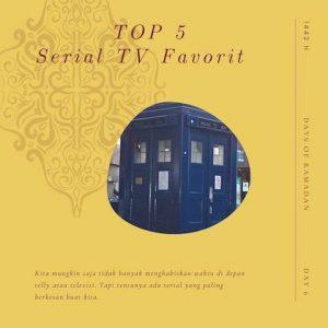 serial tv