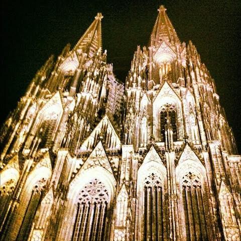 Gereja Katedral Cologne