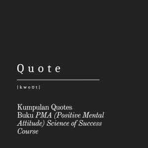 positive mental attitudes science of success course